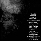 Black Wooden Ceiling Opening EP by Mount…