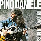 Un Uomo In Blues by Pino Daniele