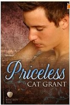 Priceless (Irresistible Attraction) by Cat…