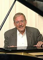 Author photo. Yale University Department of Music