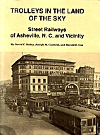 Trolleys in the land of the sky : street…