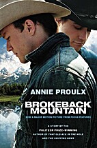 Brokeback Mountain {short story} by Annie…