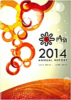 2014 Annual Report July 2013- June 2014 by…