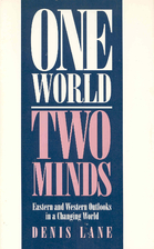 One World Two Minds: Eastern and Western…