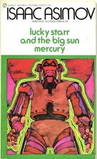 Lucky Starr and the Big Sun of Mercury by…