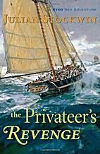 The Privateer's Revenge (Kydd Sea…