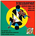Complete Workd for Violin & Orchestra by…