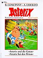 Asterix - Werkedition mit Lexikon - Band 7…