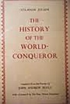The history of the World-conqueror by…