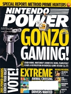 Nintendo Power March 2006 (Volume 201) by…
