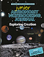 Junior Astronomy Notebooking Journal for…