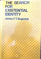 The Search for Existential Identity (Social…