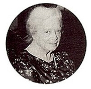 Author photo. Ada Boni (1881-1973)