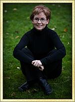 Author photo. Joan Ryan