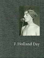 F. Holland Day by Pam Roberts