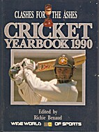 Wide World of Sports Cricket Yearbook 1990…