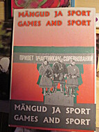Mängud ja sport / Games and Sport by…
