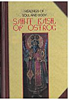 Healings of Soul and Body: Saint Basil of…