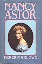 Nancy Astor by Derek Marlowe