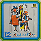 12° Zecchino d'Oro by Artisti vari