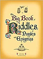 The Big Book of Riddles, Puzzles and Enigmas…