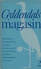 Gyldendals magasin 2 by Erik Vagn Jensen