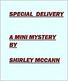 Special Delivery by Shirley McCann