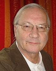 Author photo. Walter Zimmermann