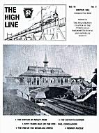 The High Line, Vol. 13, N°2 - Winter 1993…