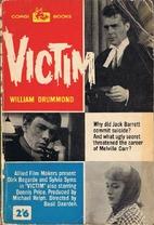 Victim by William Drummond