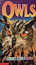 Owls (Smart start reader) by Nancy Ellwood