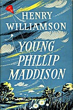 Young Phillip Maddison by Henry Williamson