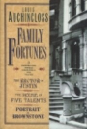 Family Fortunes: The Rector of Justin/the…