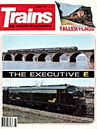 Trains, vol. 44, n° 3 - January 1984 by…