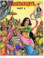 Mahabharata Part 5, Title no. 100 by T.R.…