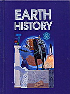 Concise Earthhistory by Anders Rehr