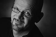Author photo. Hans Borghorst