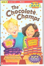 The Chocolate Champs (Hello Reader Math) by…