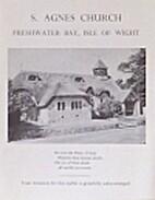 S Agnes Church, Freshwater Bay, Isle of…