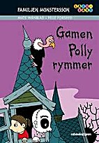 Gamen Polly rymmer by Mats Wänblad