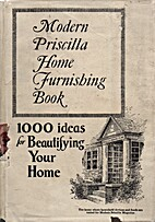Modern Priscilla Home Furnishing Book by…