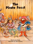 The Pirate Feast by Joy Cowley