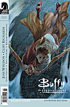 Buffy the Vampire Slayer Season 8 #10 by…