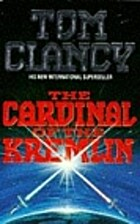 Cardinal of the Kremlin by Tom Clancy