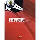Ferrari by Sylvain Reisser