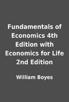 Fundamentals of Economics 4th Edition with…