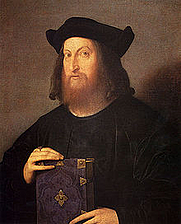 Author photo. Giangiorgio Trissino (1478-1550)