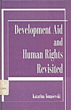 Development aid and human rights revisited…