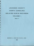 Jackson County, North Carolina, Delayed…