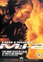 Mission: Impossible II [film] by John Woo